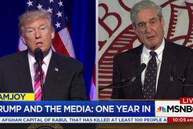 Conservative media turns blind eye to Russiagate
