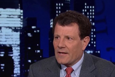 Kristof: Trump tweets 'pour gasoline' on feud with N.K.