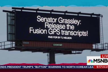 Radical move could make transcript public