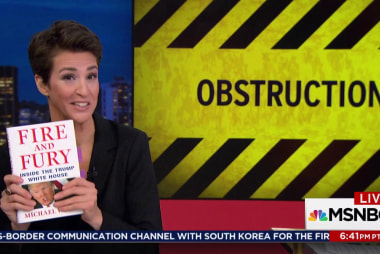 Book suggests new aspects of obstruction case