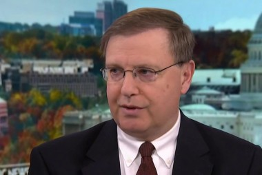 Former federal prosecutor: Mueller investigation not ending 'anytime soon'
