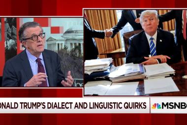 How to talk Trump