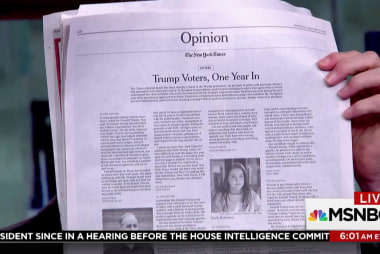 NYT opens up editorial page to pro-Trump voices