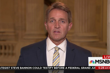 Sen. Flake: We must stand up for the First Amendment