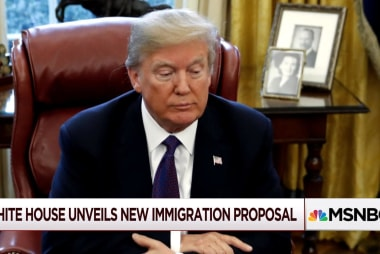 What's inside the White House's latest immigration plan?