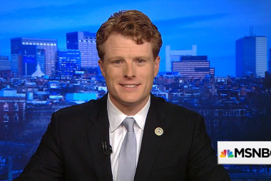 Kennedy III: Democrats wanted to offer a different pathway
