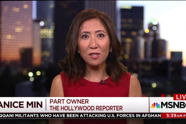 Details in Wolff's book are accurate: Janice Min