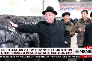 North Korea seeks to divide US, South Korea: Neely
