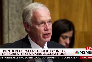 Joe: Stop with the FBI conspiracy theories