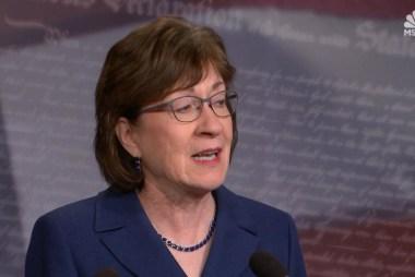 Senate passes measure to reopen the gov't