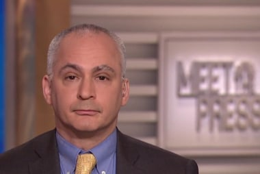 Full Wittes Interview: Mueller investigating 'three or four' kinds of crimes