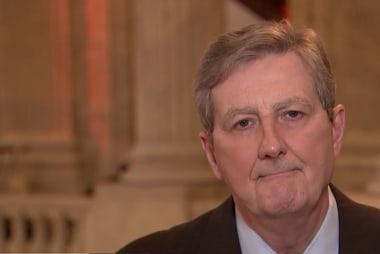 GOP Senator: Washington 'pretty much sucks' at deal making
