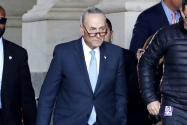 What happened to the Democratic base during the shutdown?