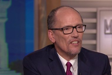 Perez: GOP is 'failing miserably' in moment of moral leadership