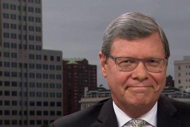Sykes: Trump presidency is 'more Steve Mnuchin than Steve Bannon'