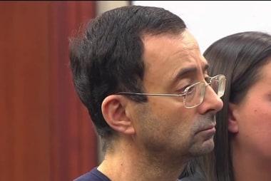 USA Gymnastics scandal doesn't end with Nassar sentencing