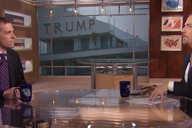 Pay lenders use Trump properties, get rule changes