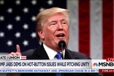 """Schmidt: Trump's speech was """"completely dissociated from reality"""""""