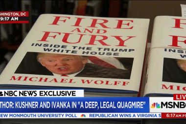How did Wolff gain access to the White House?