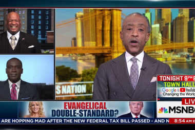 Evangelical Double Standard?