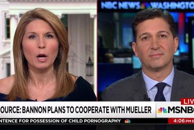 Could Bannon provide valuable information to Mueller about Jared Kushner?