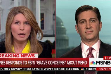 """The danger of Nunes memo's 'misleading"""" claims against DOJ, FBI"""