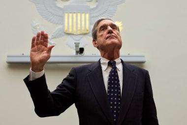 Fmr. Fed. Prosecutor: #ReleaseTheMemo part of pattern to smear Bob Mueller