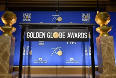 Who's bringing home the gold at the 2018 Golden Globe Awards?