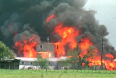 New documentary series explores Waco siege 25 years later