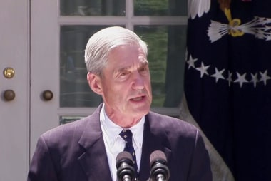 Mueller unseals additional 32 counts in Russia probe