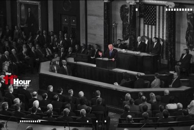 Trump: Dems not praising State of the Union are treasonous