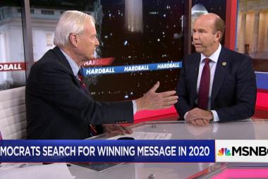 John Delaney running for President in 2020