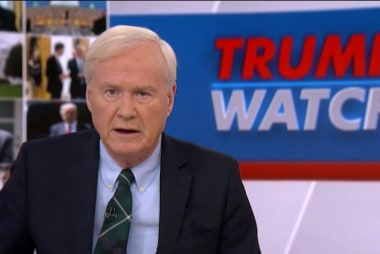 Matthews: Republicans are spending us into deficits