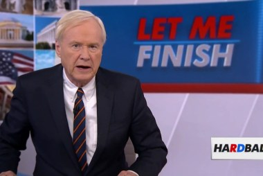 Matthews: People are standing up to the NRA