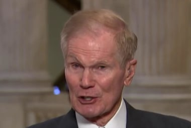 Sen. Nelson: Suspect pulled fire alarm so he could start shooting