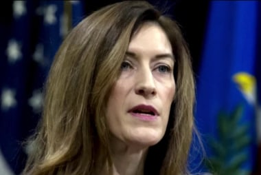 Dept. of Justice #3 Rachel Brand unexpectedly resigns