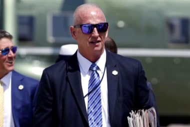 RNC paying Trump's former bodyguard $15,000 a month