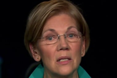Warren: Congress has responsibility to DACA recipients