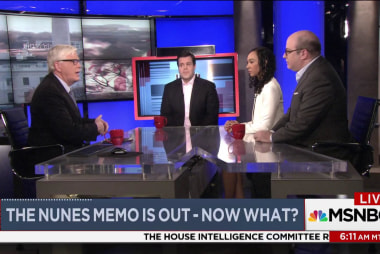 Breaking Down the Nunes Memo