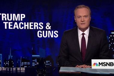 Lawrence: Why arming teachers is a fantasy war game
