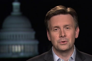 Earnest on top Trump aide departure: Hope Hicks 'loyal to a fault'