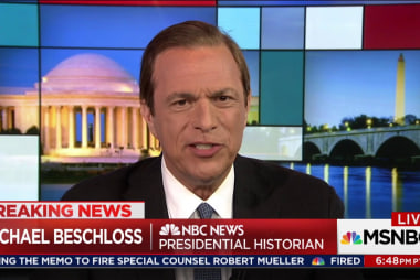 Nixon's right-wing media vision helps Trump