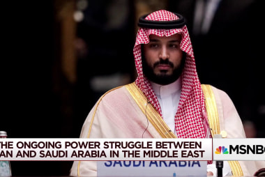 PBS examines feud between Iran, Saudi Arabia