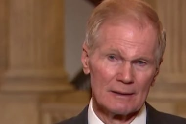 Sen. Nelson on school shooting: 'South Florida is hurting'