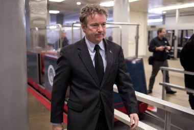 Sen. Paul holds up budget deal vote over debt concerns