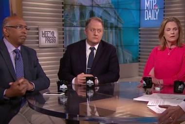 After Parkland, 'leaders will emerge' in gun debate