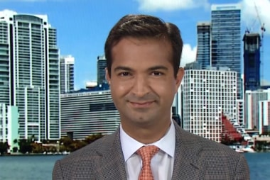 Curbelo: Trump should express 'complete solidarity' with domestic violence victims