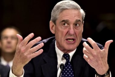 Full McFaul: 'You know who's tough on Russia? Bob Mueller'