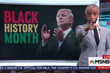Gotcha: Black History Month Edition