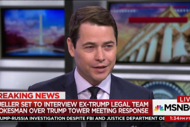 Why Trump's fmr. legal spokesman could be a key witness for Mueller